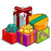 Holiday Tree Presents-icon