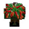 Hot Sauce Tree-icon