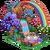 Iris Rainbow Pond-icon