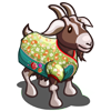 Jade Kurta Goat-icon