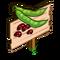 Kidney Bean Mastery Sign-icon