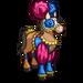 Masquerade Horse-icon