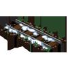 Snowy Track-icon