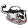 Striped Possum-icon