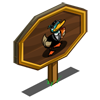 Valeducktorian Mastery Sign-icon