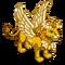 Winged Lion-icon