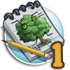 Arborist's Adventure Quest 1-icon
