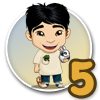 Chocolate Milkshake Day Quest 5-icon
