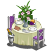 City Prom Table-icon