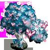 Fairy Tree-icon