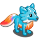 Fire and Ice Fox-icon