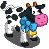 Knitted Cow-icon