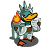 Liberty Duck-icon