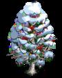 Mistletoe Tree10-icon