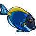 Powder Blue Tang-icon