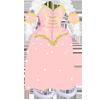 Princess Costume-icon