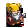 Rock Climbing Gnome-icon