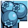 Super Chandler Blueberry-icon