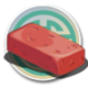 Clay Brick-icon