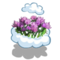 Floating Flowerbed-icon