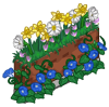 Floral Fence-icon