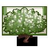 Glastonbury Thorn-icon
