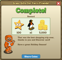 Great Gifts for Yeti's Friends! Complete