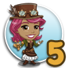 Her Own Medicine Quest 5-icon