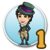 Horsemans Hollow Chapter 6 Quest 1-icon