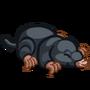 Mole (animal)-icon