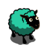 Tiffany Blue Ewe-icon