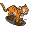 Tripping Tiger-icon