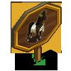 Andravida Horse Mastery Sign-icon