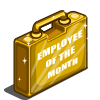 Best Employee Case-icon