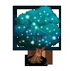 Cancer Zodiac Tree-icon