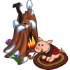Fireroasting Pig-icon