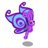 Giant Taffy Butterfly-icon