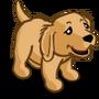 Golden Retriever Puppy-icon