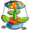 Handmade Carousel-icon