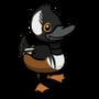 Hooded Merganser-icon