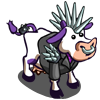 Mohawk Cow-icon