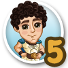 Ode to Olympus Chapter 9 Quest 5-icon