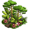 Rainforest Trail-icon