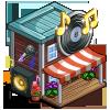 Recording Studio-icon
