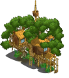 Tree Village-icon