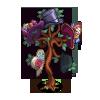 Victorian Hats Tree-icon