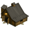 Wild West Barn-icon