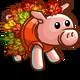 Autumn Ready Pig-icon