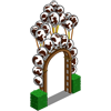 Cowprint Balloon Arch-icon