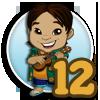 Fun, New Hawaiian Paradise Stuff Quest 12-icon